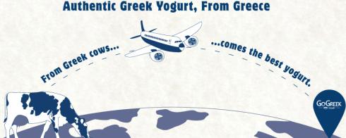 GoGreek Yogurt