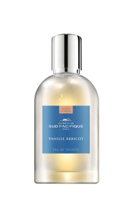 Vanille Abricot