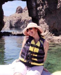 Carmen Island