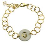 IG Signature Bracelet