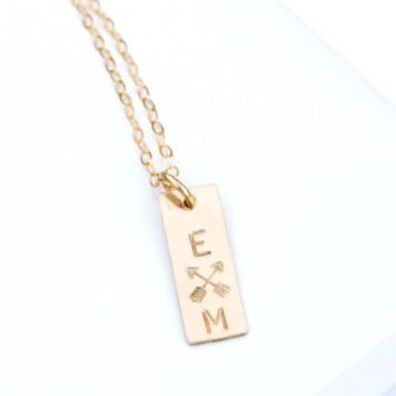 Friendship Necklace @ The Silver Wren