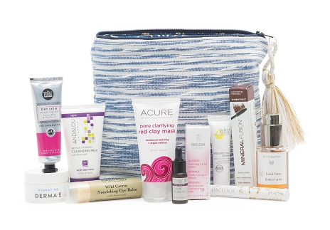 Beauty Week Bag 2017