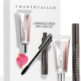 Chantecaille Luminous Cheek & Lash Set