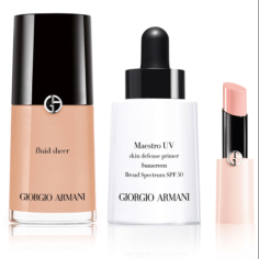 Giorgio Armani Glow Set