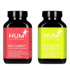 HUM Nutrition duo