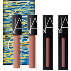 NARS Undressed Liquid Lip Set 1