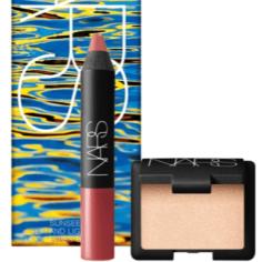 NARS Sunseeker Lip & Light Duo